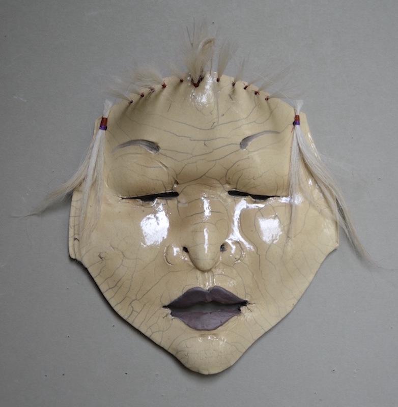 Luna Femme Mask
